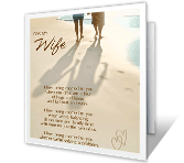 I Love being Married to You happy anniversary printable cards