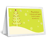 Special You christmas printable cards