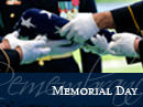 Memorial Day<br>Postcard Memorial Day eCards