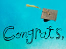 Graduate Congrats<br>Postcard Graduation eCards
