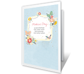 All About Love greeting card