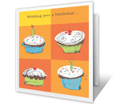 Best Birthday Wishes printable card
