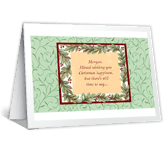 Best of Everything greeting card