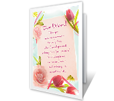 For So Many Reasons printable card