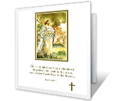 Gifts of His Love greeting card