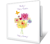 Happy Everything! greeting card