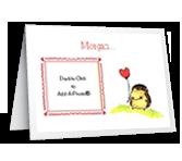 Love You! Add-a-Photo greeting card