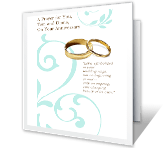 "Prayer for Daughter and ""Son"" greeting card"