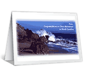 Relax and Have Fun greeting card