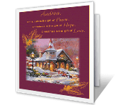 Share the Joy greeting card