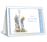 Someone Extra Special greeting card