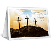 Special to Jesus greeting card