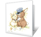 Sweet Celebration greeting card