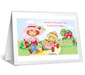 Sweet Friend greeting card