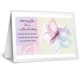 The Wonder of You greeting card