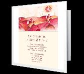 Why God Made Friends Like You greeting card