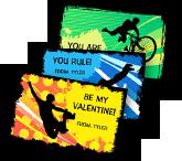 Valentine Extreme Sports