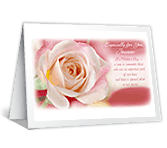 You Are a Wonderful Niece greeting card