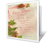 You Are Loved So Much greeting card