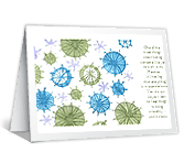 You Deserve It greeting card