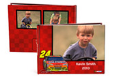 Jeff Gordon Photo Book