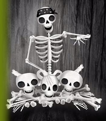 Halloween Ecards