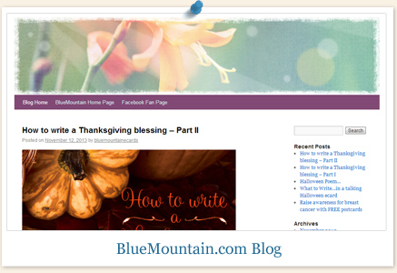 Free Ecards And Printable Greeting Cards Online At Blue Mountain