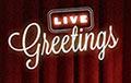 Live Greetings