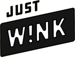 Just Wink Logo