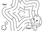 Where's Wonderheart Bear? Care Bears Activities