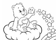 Welcome to Care-a-Lot! Care Bears Activities