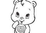 What is Wonderheart Wondering? Care Bears Activities