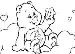 Birthday Bear 39 s Sweet Surprise Care Bears Activity AG