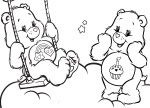Birthday Best Friends! Care Bears Activities