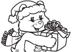 'Tis The Season to Care! Care Bears Activities