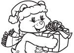 'Tis The Season to Care! Care Bears Activities