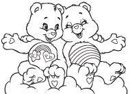 BFFs Care Bears Activities