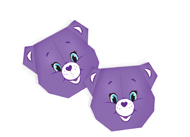 Care Bears Share Bear Origami Care Bears Activities
