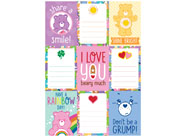 Care Bears Lunchbox Notes Care Bears Activities