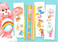 Care Bears Bookmarks! Care Bears Activities