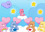 WonderCloud! Care Bears Games