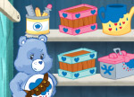 Where Is My Porridge? Care Bears Games