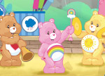 Cheers For All Care Bears Games