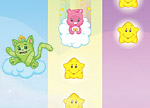 Rainbow Slide Care Bears Games