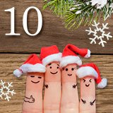Christmas Inspiration Day 10