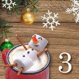 Christmas Inspiration Day 3
