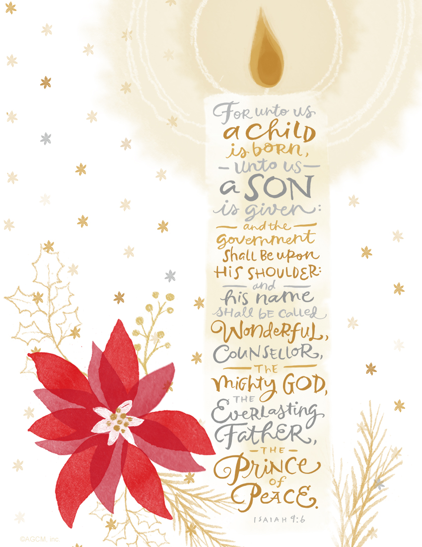 Christmas Bible Verses & Blessings | Blue Mountain