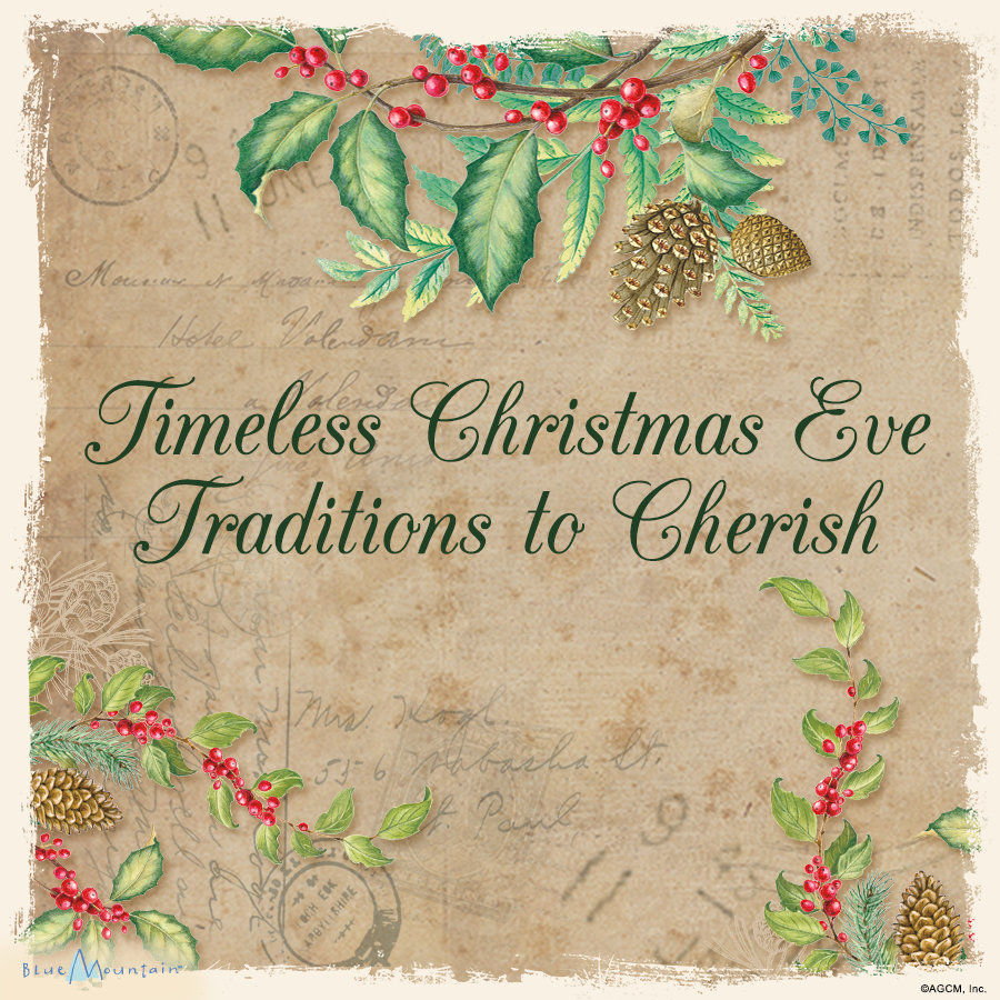 Timeless Christmas Eve Traditions to Cherish