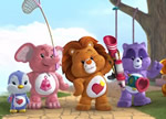 Sneak Peak: Care Bears and Cousins Care Bears Videos