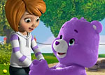 Meet Share Bear! Care Bears Videos